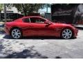 Rosso Trionfale (Red Metallic) - GranTurismo Sport Coupe Photo No. 4