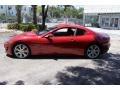 Rosso Trionfale (Red Metallic) - GranTurismo Sport Coupe Photo No. 9