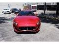 Rosso Trionfale (Red Metallic) - GranTurismo Sport Coupe Photo No. 11