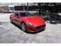 Rosso Trionfale (Red Metallic) - GranTurismo Sport Coupe Photo No. 12
