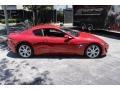 Rosso Trionfale (Red Metallic) - GranTurismo Sport Coupe Photo No. 13