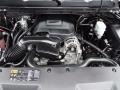 2012 Graystone Metallic Chevrolet Silverado 1500 LTZ Extended Cab 4x4  photo #6