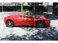 Rosso Corsa - 458 Spider Photo No. 17