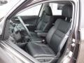 2014 Urban Titanium Metallic Honda CR-V EX-L AWD  photo #16