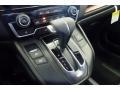 2017 Lunar Silver Metallic Honda CR-V Touring AWD  photo #14