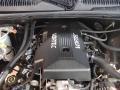 2000 Onyx Black Chevrolet Silverado 1500 LS Extended Cab 4x4  photo #18