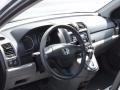 2011 Glacier Blue Metallic Honda CR-V LX 4WD  photo #11