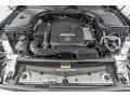 2018 GLC 300 2.0 Liter Turbocharged DOHC 16-Valve VVT 4 Cylinder Engine
