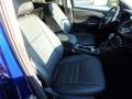 2016 Deep Impact Blue Metallic Ford Escape Titanium 4WD  photo #11