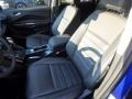 2016 Deep Impact Blue Metallic Ford Escape Titanium 4WD  photo #16