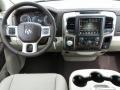 Brilliant Black Crystal Pearl - 1500 Laramie Quad Cab 4x4 Photo No. 15