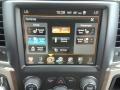 Brilliant Black Crystal Pearl - 1500 Laramie Quad Cab 4x4 Photo No. 21