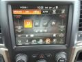 Brilliant Black Crystal Pearl - 1500 Laramie Quad Cab 4x4 Photo No. 22