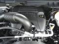 Brilliant Black Crystal Pearl - 1500 Laramie Quad Cab 4x4 Photo No. 32