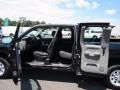 2013 Black Chevrolet Silverado 1500 Work Truck Extended Cab  photo #28