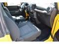 2011 Detonator Yellow Jeep Wrangler Sport 4x4  photo #25