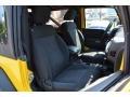 2011 Detonator Yellow Jeep Wrangler Sport 4x4  photo #27
