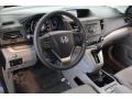 2014 Twilight Blue Metallic Honda CR-V EX  photo #15