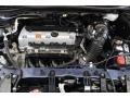 2014 Twilight Blue Metallic Honda CR-V EX  photo #38