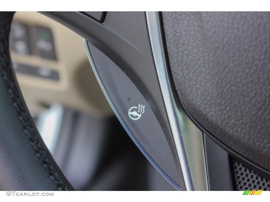 2018 Acura TLX V6 SH-AWD Advance Sedan Controls Photo #122051417