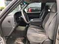 2003 Light Pewter Metallic Chevrolet Silverado 1500 LS Extended Cab  photo #3