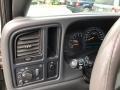 2003 Light Pewter Metallic Chevrolet Silverado 1500 LS Extended Cab  photo #12