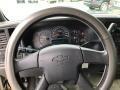 2003 Light Pewter Metallic Chevrolet Silverado 1500 LS Extended Cab  photo #13