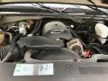 2003 Light Pewter Metallic Chevrolet Silverado 1500 LS Extended Cab  photo #16