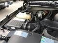 2003 Light Pewter Metallic Chevrolet Silverado 1500 LS Extended Cab  photo #18