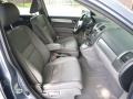 2011 Glacier Blue Metallic Honda CR-V EX-L 4WD  photo #20