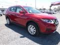 Palatial Ruby 2017 Nissan Rogue Gallery