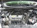 2011 Glacier Blue Metallic Honda CR-V EX-L 4WD  photo #34