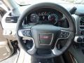 2017 Yukon XL SLT 4WD Steering Wheel
