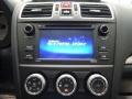 Black 2018 Subaru Forester Interiors