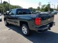 Graphite Metallic - Silverado 1500 LT Double Cab 4x4 Photo No. 4
