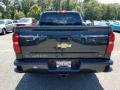 Graphite Metallic - Silverado 1500 LT Double Cab 4x4 Photo No. 5