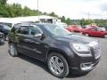 Cyber Gray Metallic 2014 GMC Acadia Gallery