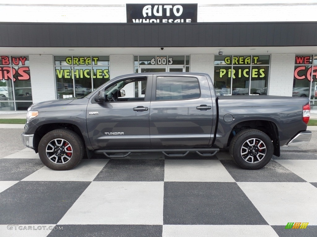 2017 magnetic gray metallic toyota tundra limited crewmax 4x4 122189468 car. Black Bedroom Furniture Sets. Home Design Ideas