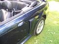 2003 True Blue Metallic Ford Mustang GT Convertible  photo #16