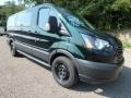 W6 - Green Gem Ford Transit (2017)