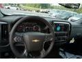 2018 Summit White Chevrolet Silverado 1500 LT Double Cab  photo #9