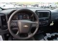 2018 Summit White Chevrolet Silverado 1500 WT Regular Cab  photo #10