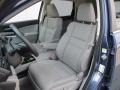 2014 Twilight Blue Metallic Honda CR-V EX-L AWD  photo #12