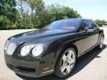 Diamond Black 2005 Bentley Continental GT