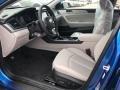 Gray Interior Photo for 2018 Hyundai Sonata #122279228