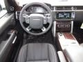 2017 Aruba Metallic Land Rover Range Rover HSE  photo #13