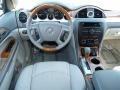 2009 Ming Blue Metallic Buick Enclave CXL AWD  photo #14