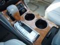 2009 Ming Blue Metallic Buick Enclave CXL AWD  photo #16