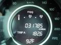2014 Alabaster Silver Metallic Honda CR-V EX AWD  photo #15