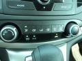 2014 Alabaster Silver Metallic Honda CR-V EX AWD  photo #21